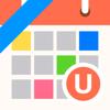Ucカレンダー 無料版 - シンプルで見やすい人気のスケジュール帳、六曜の表示