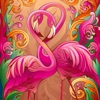 Flamingo Wallpapers HD: Quotes Backgrounds with Art Pictures