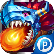 Adventure Monsters - Collect Your Pocket Pet