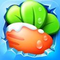Carrot Defense  - Ice World Adventure icon