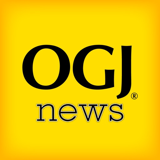 Oil & Gas Journal for iPhone