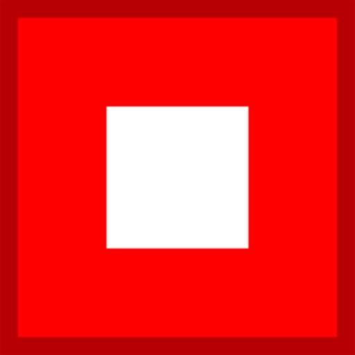 Square Blockade iOS App