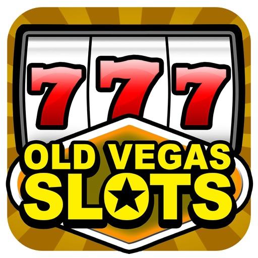 Vintage  Casino Slots Pro - Old Vegas Slots Machines Game! Icon