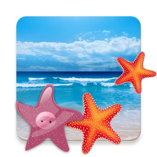 Sea Rescue Game iOS App