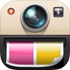 Framatic - Photo Collage and Pic Frame Stitch for Instagram FREE