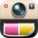 Framatic - Photo Collage and Pic Frame Stitch for Instagram FREE icon
