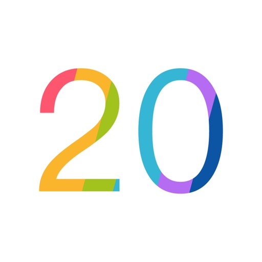 Twenty Merged iOS App