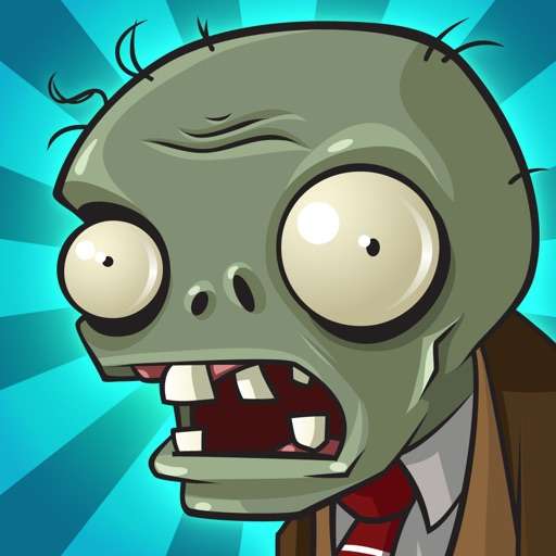 Plants vs. Zombies iOS App