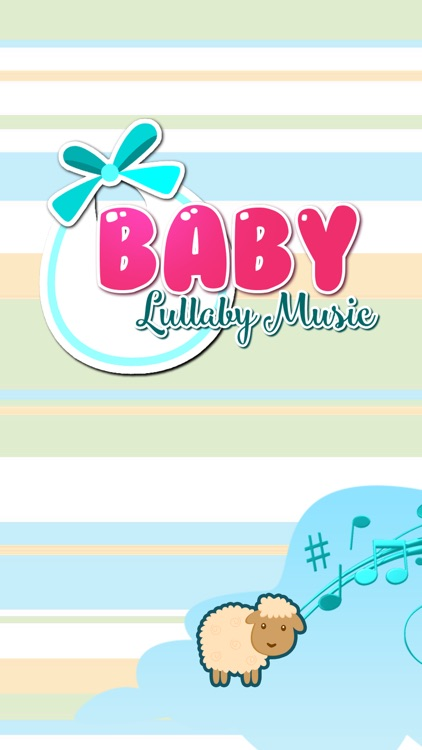 Baby Lullaby Music Nursery Rhymes For Kids Of All Ages With White Noise Sounds In