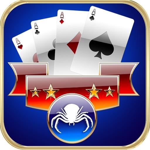 SpideSolitaire++ iOS App
