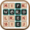 Cross Word Search Puzzles: Search and Swipe the Hidden Words search