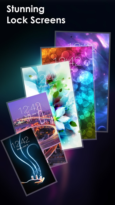 ... Amazing Live Wallpapers for iPhone, iPad & iPod - Dynamic Backgrounds & Animated Live Photos