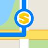 GPS Navigation, Maps & Traffic - Scout (Sat Nav)