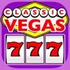 Slots - Classic Vegas - Free Vegas Slots Casino Games