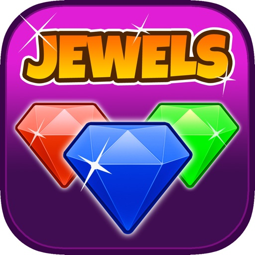 JEWEL CRUSH STAR iOS App