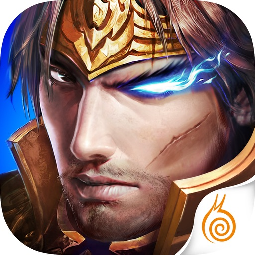 Kingdom Warriors - Classic Action MMO