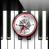 Piano Chords Compass / Аккорды для Фортепиано
