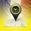 France Places & Hours Finder for Google Maps