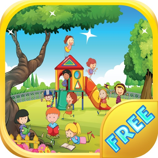 Childrens Jigsaw Puzzles iOS App
