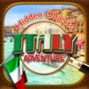 Hidden Objects Italy Travel Time – Object Puzzle Pic Photo Spot Differences Kids Fun Free Game