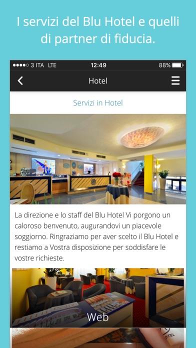 Screenshot of Blu Hotel3
