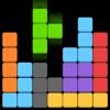 Brick Classic Block - Puzzle Quadris, Drop Line, Gridblock 7 Mania