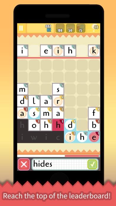 Word Wreck Screenshot