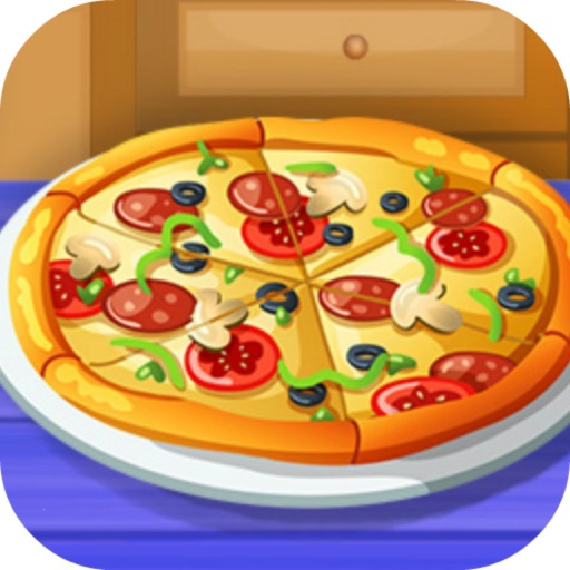 Cooking Tasty Pizza—— Castle Food Making/Western Recipe iOS App