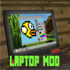 Laptop Mod with Usage for Minecraft Pc : Complete Info and Guidance