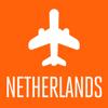 Países Bajos Guía de Viaje con Mapa Offline