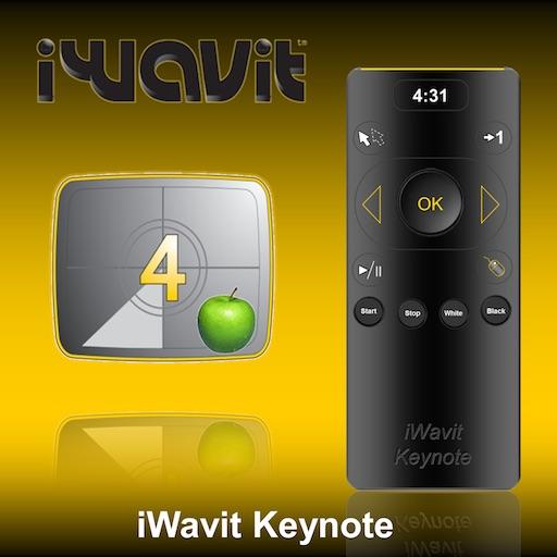 iWavit keynote iOS App