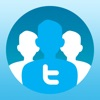 Get Followers for Twitter - More Real Free Twitter Followers