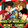 Wars Of Warlords : Mini Game With Worldwide Multiplayer