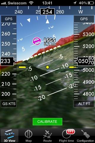 Air Navigation Pro screenshot 2