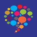 HelloTalk Language Exchange Learning App icon
