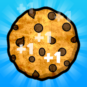 Cookie Clickers (Halloween Edition) icon