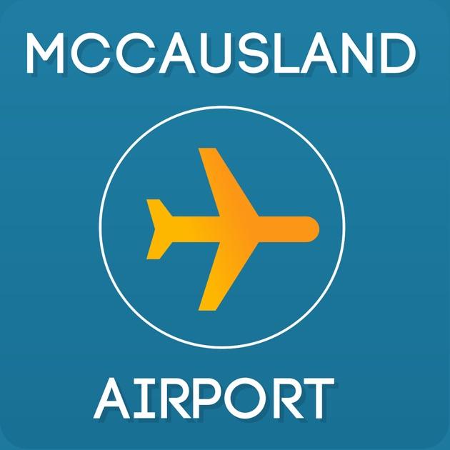 Mccausland Car Parking Belfast Airport