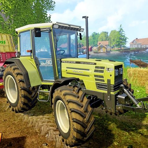 BEST 2016 FARMING MULTIPLAYER PRO SIMULATOR iOS App