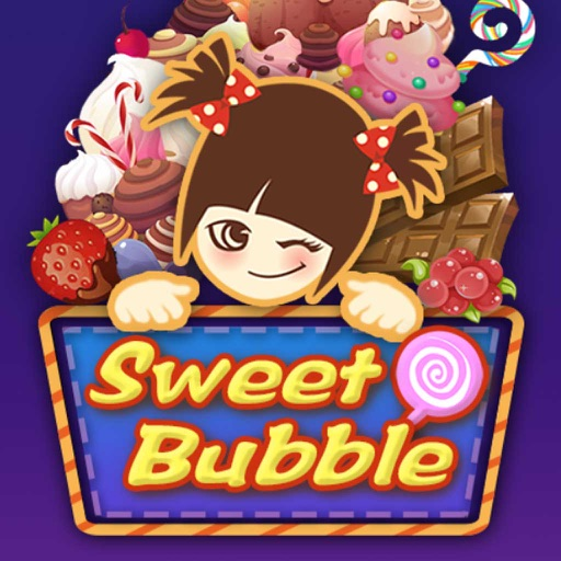 Sweet Bubble - Classic Bubble Shooter game iOS App