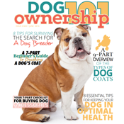 Dog Ownership 101 Magazine app review