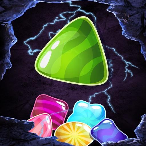 Stone Fight Puzzle iOS App