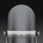 Awesome Voice Recorder for MP3/WAV/M4A Audio Recording icon
