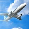 Gioco 3D Simulatore di Volo di Aeroplano Infinito Gratuito