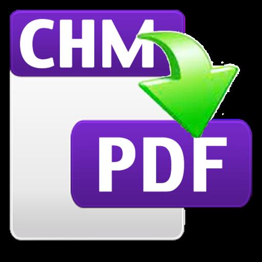 Easy CHM to PDF Converter