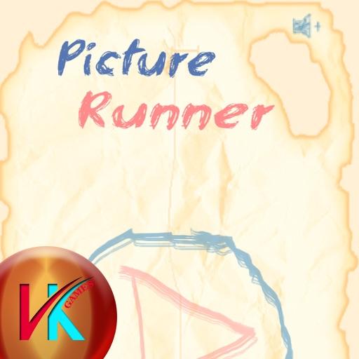 Picture Runner - Fun iOS App