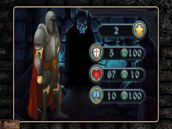 Screenshot #2 for The Dark Tower