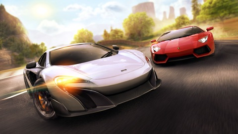 Screenshot #11 for Asphalt 8: Airborne