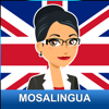 MosaCrea Limited - Aprender a hablar Inglés de Negocios con MosaLingua portada