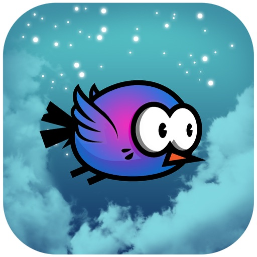 Color Flap! iOS App