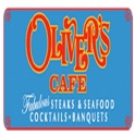 Oliver's Cafe icon